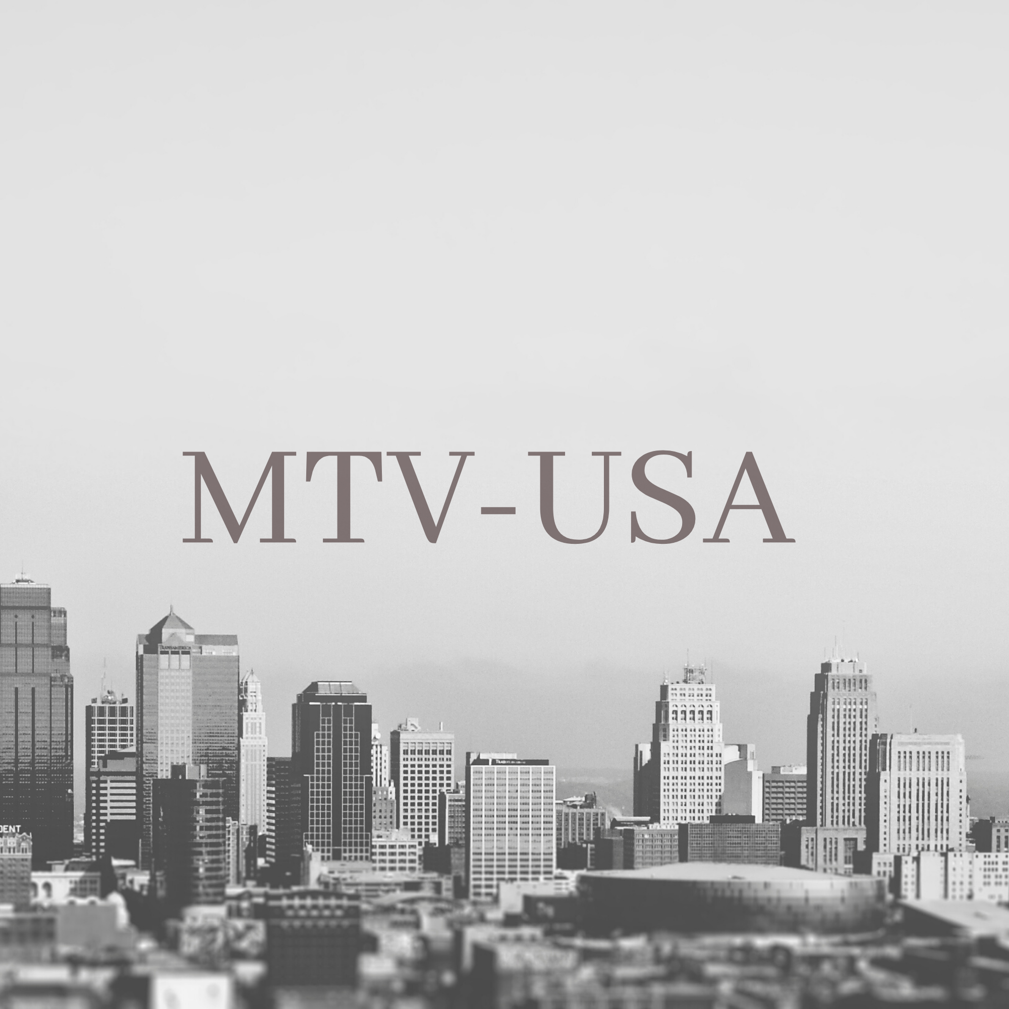MTV-USA